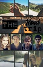 The Road Trip Ø Newtmas Ø by xXDreamlifeXx