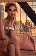 The lady CEO by elegancedreams