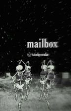 mailbox » muke by dallonball