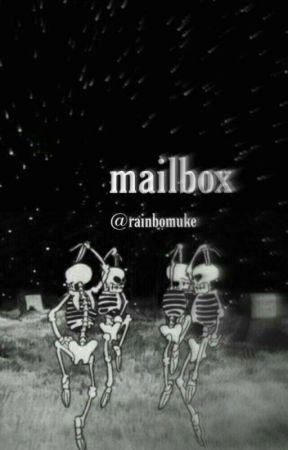 mailbox » muke by rainbomuke
