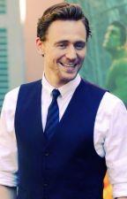 Meeting Tom Hiddleston by iluvyouxoxo
