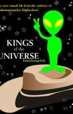 Kings Of The Universe! [boyxboy] by kawaiiangels85