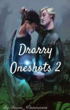 Drarry Oneshots 2 by Raven_Winterstorm