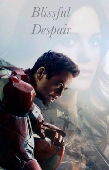 Blissful Despair ~> Tony Stark
