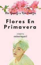 """Flores En Primavera"" » YoonJin » by sakuragxrl"