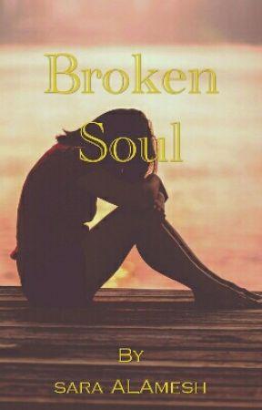 Broken soul  by saraabdo7