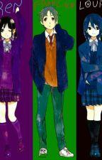 No me jodas (:V)  by fujoshi7376828