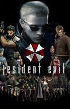 Resident Evil Prefrences  by AerielaRedfield26