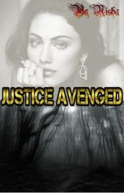 Justice Avenged by junior_98