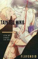 Tainted Miko by Flavonoid