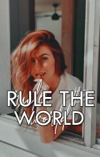 Rule The World | Jay Halstead by jesfreckles