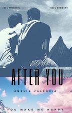 After You ✬ Yael ✬ by DramaQueenAV