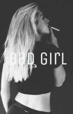 Bad girl  by kvkxy0102
