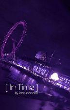 In Time | HyungWonho by pinkupandaa