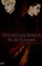Everything doesn't go as planned (KaiSoo) by khayechan