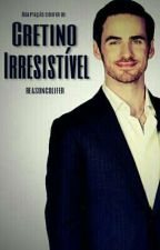 Resistance Impossible by reasoncolifer