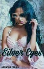 Silver Eyes by _saxanna_