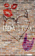 Teenage Punk (Calum Hood) by voyagegypsy