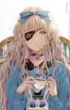 [En pause] [Fanfiction Assassination Classroom] {Karma x OC} L'Œil Sanglant. by user28244032