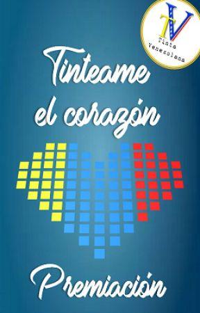 Tinteame el corazón by TintaVenezolana