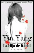 Yin Yang ||Mitsuki, Boruto y Tú|| by PixyeChan