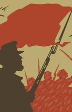 Barrots de Llibertat, el preu de la Revolta by MadAbril