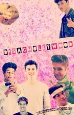 Disaghollywood || Fangirl's World 1 by oldmagconismysmile