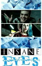 •ιnѕane єʏєs• J.V and H.Q• by Harley_Quinn_HA