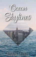 Ocean Skylines | ✔ by _TheSeaSoul_