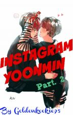 Instagram Yoonmin Part. 2 by goldenkookie95