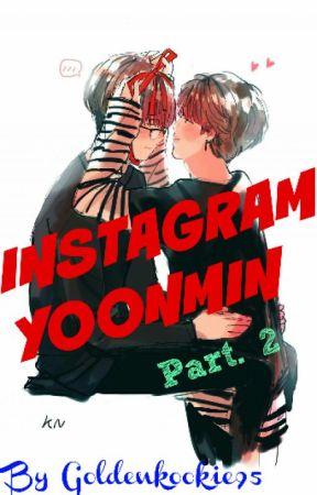 Instagram Yoonmin Part. 2 by goldenkookie95