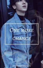 One more chance [yesung] by sexy_cacahuate