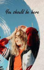 You should be here [Spencer Reid] || Primera Temporada by WiskeyHoney