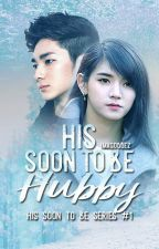 His Soon To Be Hubby (BoyxBoy) #1 by iMagoddez