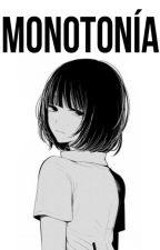 MONOTONÍA (TODOROKI &  ____) by AmelieBonett