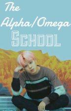 (JIMINxBTS) The Alpha/Omega School {COMPLETED} by Jenaxay