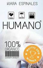 Humano ® #PGP2018 by KiaraEspinales