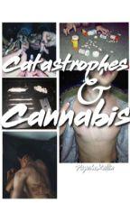 Catastrophes & Cannabis   Kellic (Sequel to Heartbreaks & Heroin) by PsychoKellin