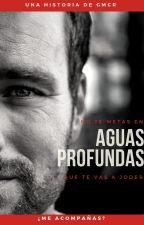 Aguas Profundas © by GMCR25