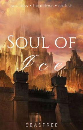 Soul of Ice by SeaSpree