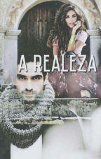 A Realeza ( AyA ) - Finalizada by GabriellyAparecidaVi