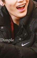 Dimple [One Shot] by k-ajima