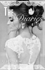 The Diaries by HaileyJlove