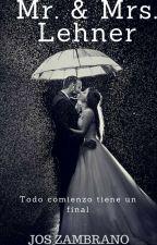 Mr. & Mrs. Lehner® by JosZambrano9