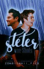 One Shot |STETER| by Zombienaii_fics