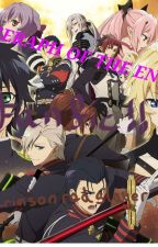 The Light And The Darkness. Seraph Of The End X Reader Fanfiction   by Levi_is_da_wae