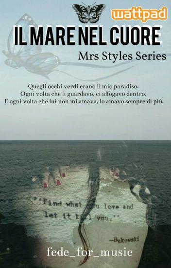 Il Mare Nel Cuore 1 | MRS STYLES SERIES