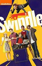 Swindle! (2013 movie) by Yetieatsalot