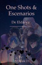 One Shots & Escenarios (Eldarya) by 18Freak18