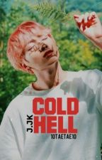 جحيم بارد // J.JK • Cold Hell  by -Jungkookyx
